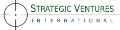Strategic Ventures International